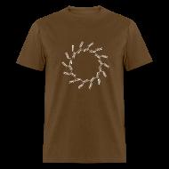 T-Shirts ~ Men's T-Shirt ~ Histories (Men's Shirt)