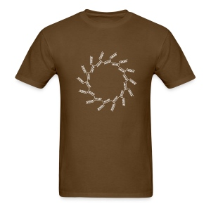 Histories (Men's Shirt) - Men's T-Shirt