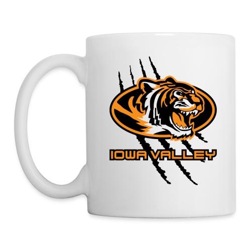 IV Mural Mug - Coffee/Tea Mug