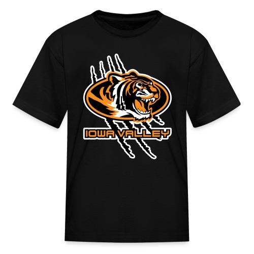 IV Mural Youth T-Shirt - Kids' T-Shirt