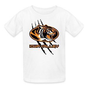 IV Mural Youth T-Shirt - Kids' T-Shirt