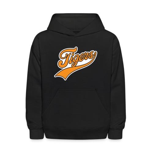 IV Tiger Tail Youth Hoodie - Kids' Hoodie