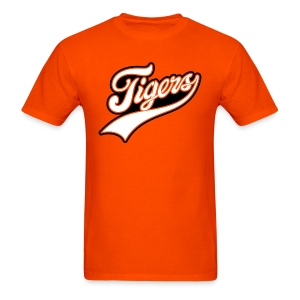 IV Tiger Tail Short Sleeve - Men's T-Shirt