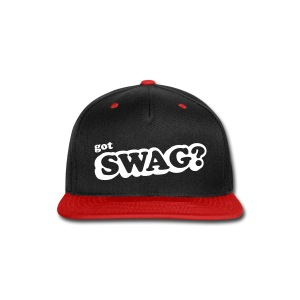 Got Swag Snapback - Snap-back Baseball Cap