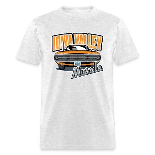 IV Muscle D Short Sleeve - Men's T-Shirt