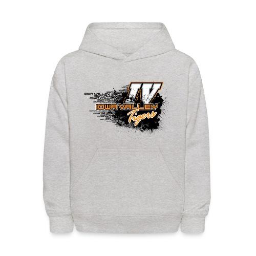 IV Grunge Youth Hoodie - Kids' Hoodie