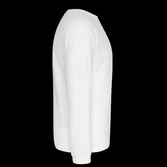 Canada Souvenir Men's Shirts Maple Leaf Long Sleeve T-shirt