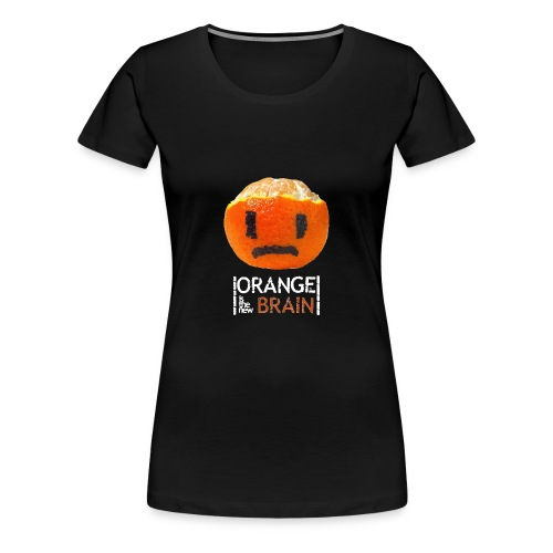 SFN Banter 2014: Women's T-shirt - Women's Premium T-Shirt
