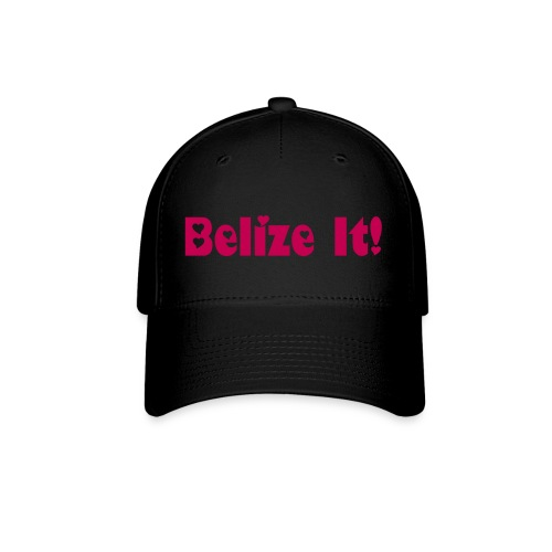 Belize It Cap - Baseball Cap