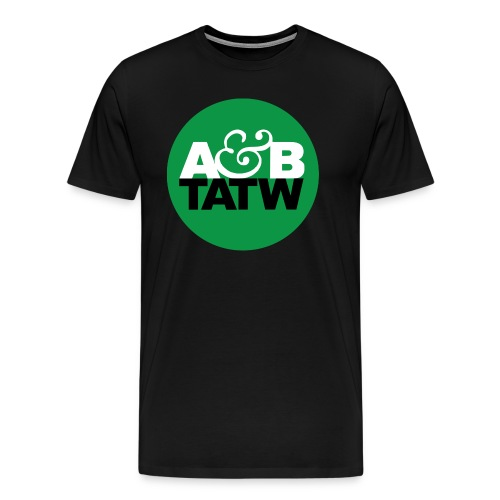 TATW GWB - Men's Premium T-Shirt