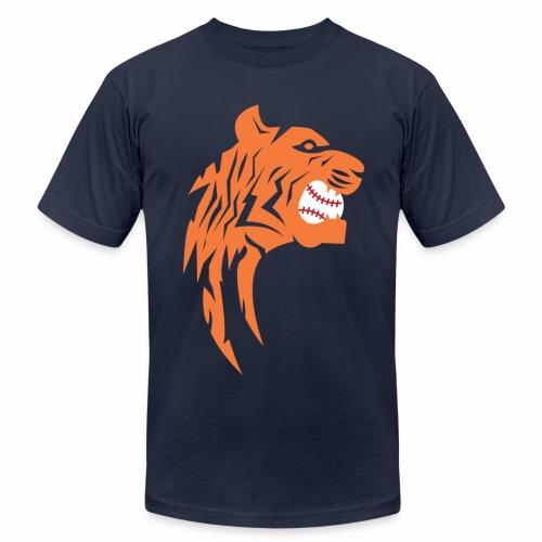 Detroit Tigers Baseball - Men's Jersey T-Shirt