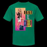 T-Shirts ~ Men's T-Shirt by American Apparel ~ Wanda Woodward