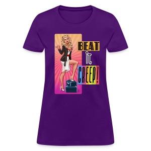 Wanda Woodward - Women's T-Shirt