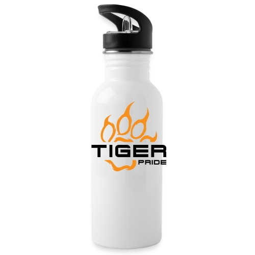 Tiger Pride Water Bottle - Water Bottle
