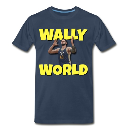 Wally World Tee Premium - Men's Premium T-Shirt