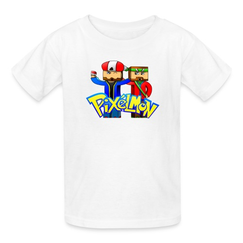 Pixelmon - Kids' T-Shirt