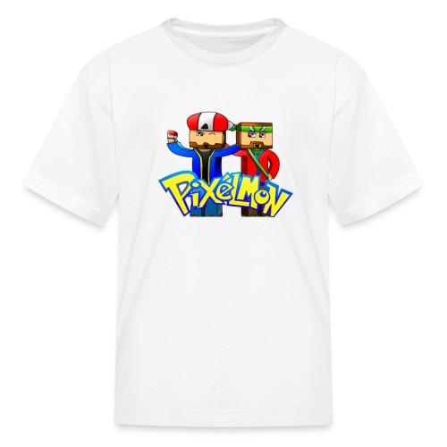 Pixelmon - Kids' T-Shirt