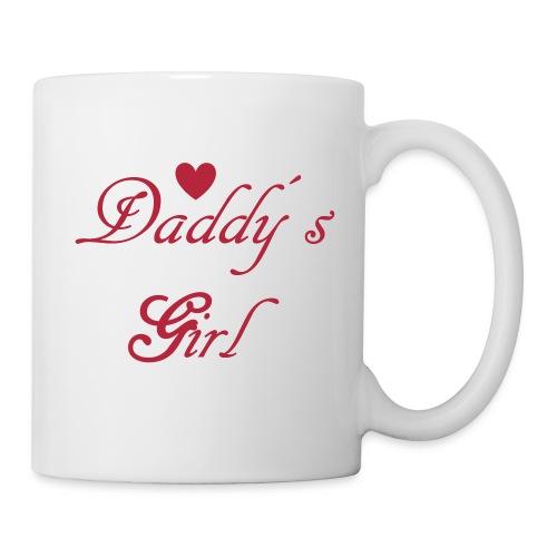 Daddys Girl Mug - Coffee/Tea Mug