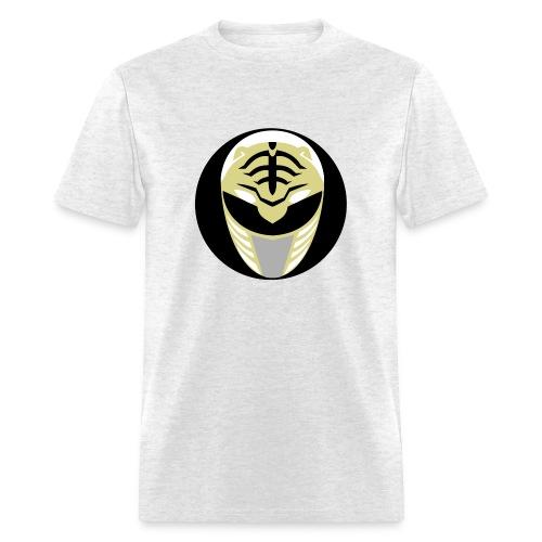 White Ranger - Men's T-Shirt