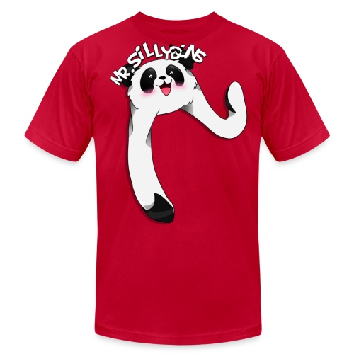 Mr.SillyBuns~  - Men's Fine Jersey T-Shirt
