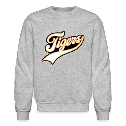 IV Tiger Tail Crewneck - Crewneck Sweatshirt