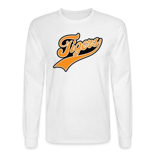 IV Tiger Tail Long Sleeve - Men's Long Sleeve T-Shirt