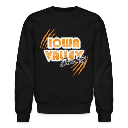 IV Elementary Crewneck - Crewneck Sweatshirt