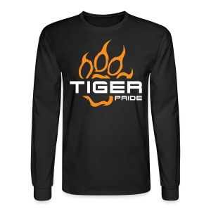 IV Tiger Pride Long Sleeve - Men's Long Sleeve T-Shirt