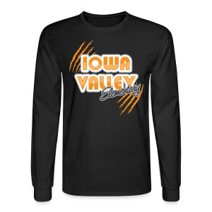 IV Elementary Long Sleeve - Men's Long Sleeve T-Shirt