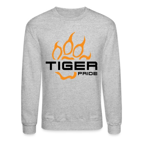 IV Tiger Pride Crewneck - Crewneck Sweatshirt