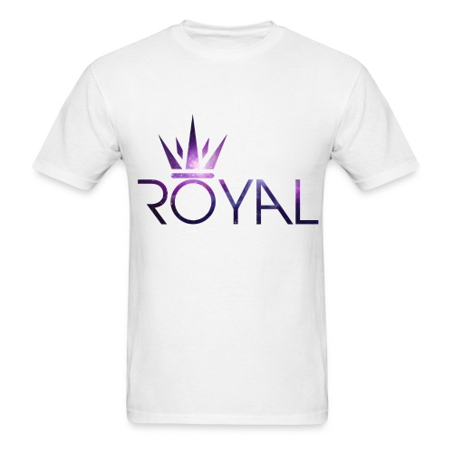 Royal Tee - Men's T-Shirt