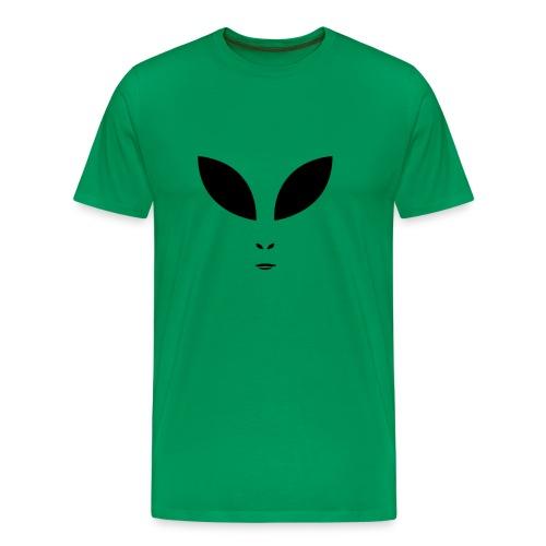 Alien Roswell - Men's Premium T-Shirt