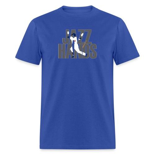 Jazz Hands - Men's T-Shirt
