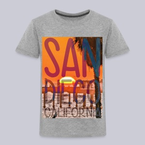 Big OB SD - Toddler Premium T-Shirt