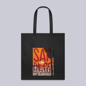 Big OB SD - Tote Bag