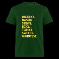 T-Shirts ~ Men's T-Shirt ~ GR89TEST.