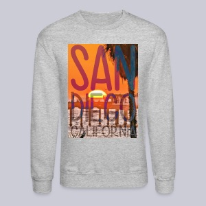 Big OB SD - Crewneck Sweatshirt