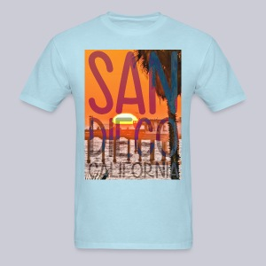 Big OB SD - Men's T-Shirt