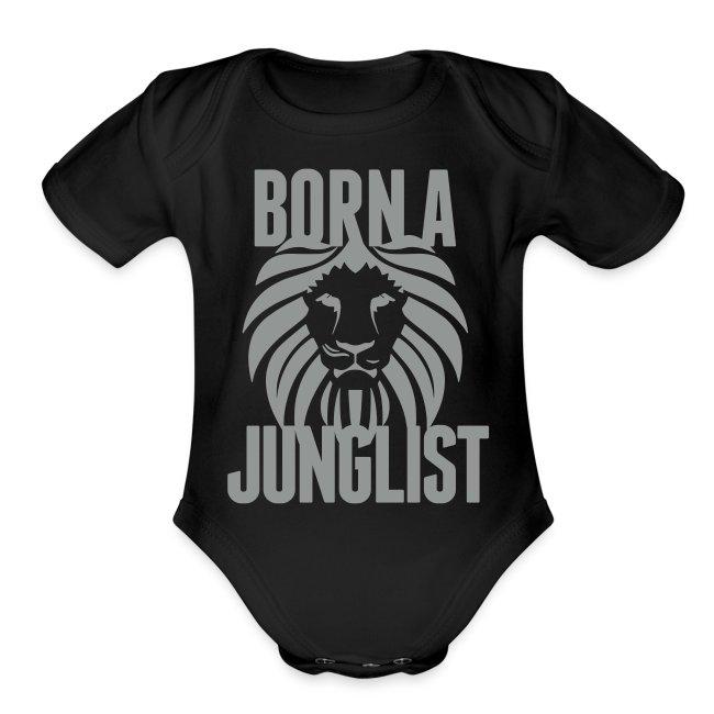 Born A Junglist Baby