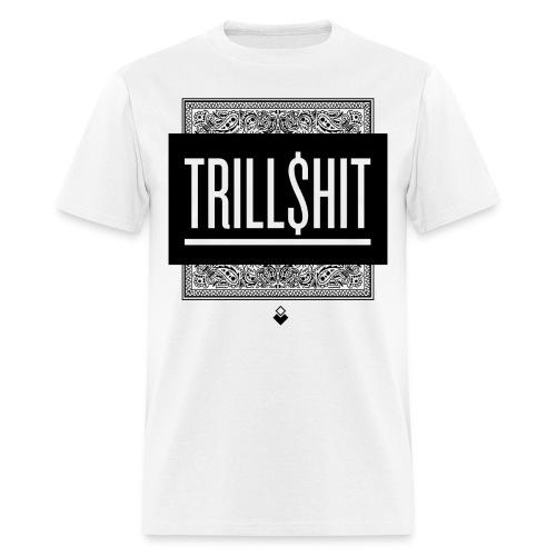 TRILL$HIT  - Men's T-Shirt