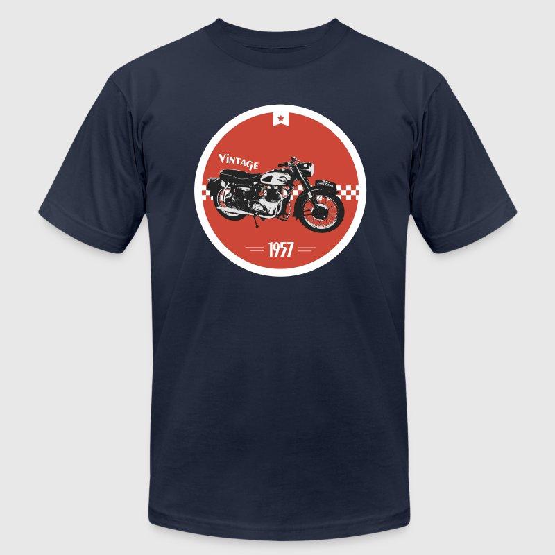 Vintage Motorcycle Shirts 79