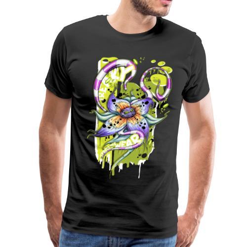 drug - Men's Premium T-Shirt