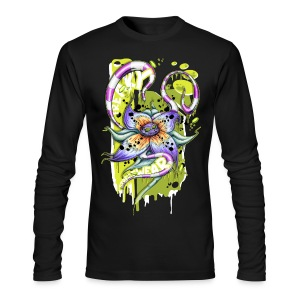 drug - Men's Long Sleeve T-Shirt by Next Level