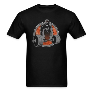 Gorilla Beast - COLOR - Men's T-Shirt