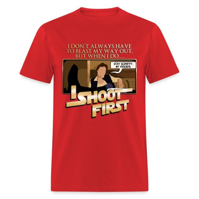 "Han ""I Shoot First"""