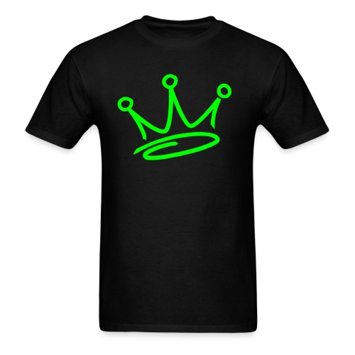 AlwaysCompete - Men's T-Shirt