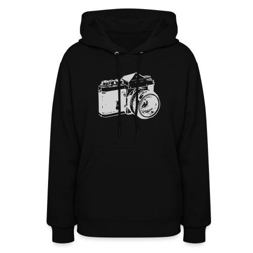 SLR - Grey - Women's Hoodie