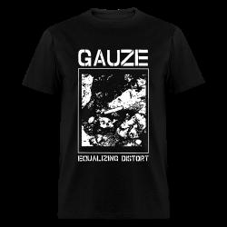Gauze - Equalizing distort