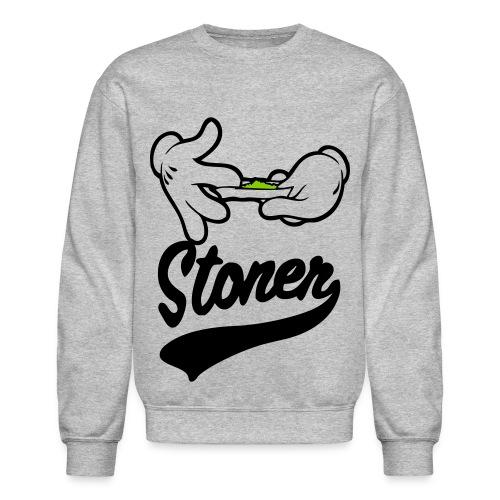 StonerCrewneck - Crewneck Sweatshirt