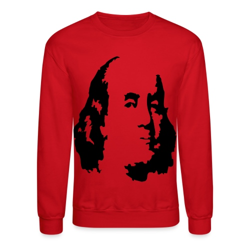 Ben Frank Crewneck - Crewneck Sweatshirt